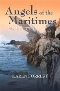 Angels of the Maritimes: Volume Two
